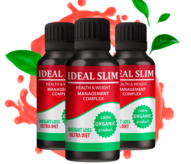 Ideal Slim è un integratore naturale per la dimagrire